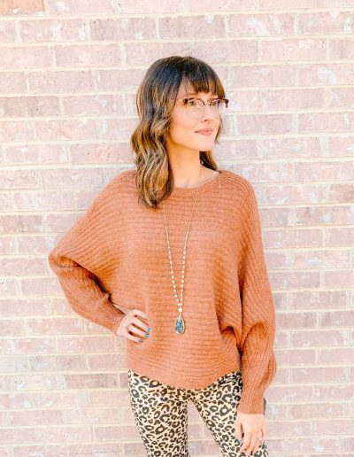 "Pumpkin Spice Sweater <br> <p class=""sold-out"">SOLD OUT</p>"